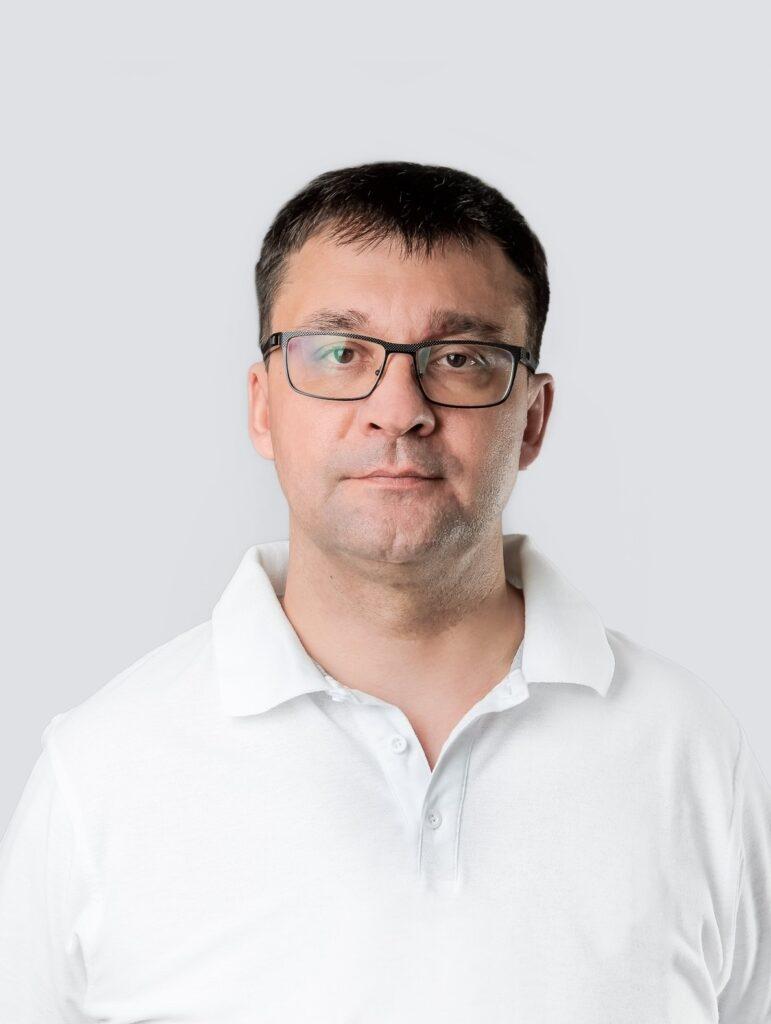 Орлов Богдан Борисович